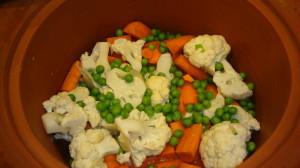 Easy, Healthy Vegetable Steaming!