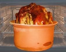 Moist, Delicious Turkey