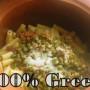100% Green Cookware