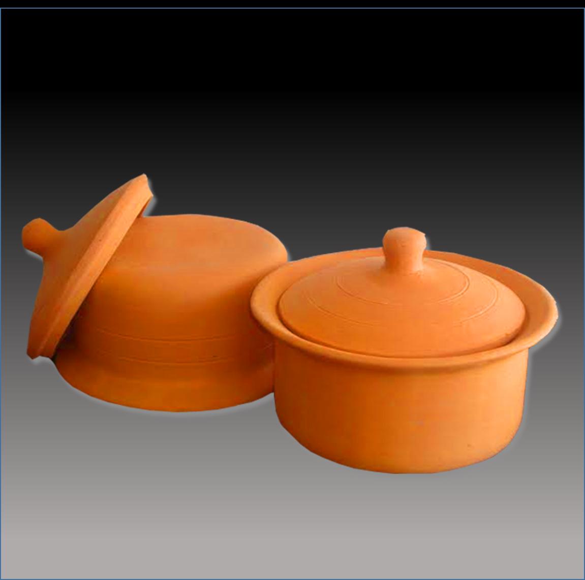 clay pot yogurt maker Best Yogurt Maker & More Set of 2 (2/2 gallon each)