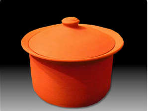 Safe, Healthy & Green Dutch Oven | Made USA