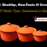 Healthy Cookware & the Difference it makes to your Food & Health.