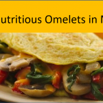 Best pans to cook nutritious omelets in the morning!