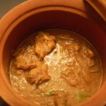 Delicious and Healthy Chicken Curry