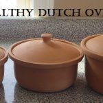 Making summer desserts healthier in the best Dutch oven